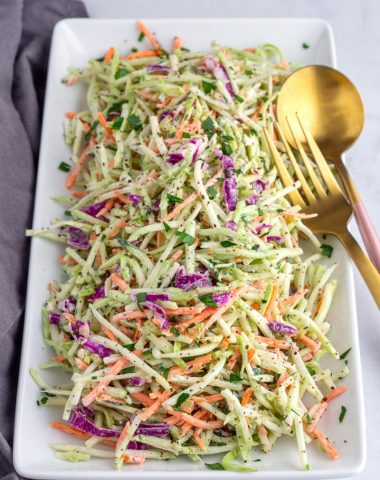 Low-Carb-Broccoli-Slaw-Recipe