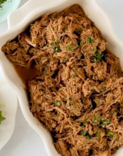 low carb beef Barbacoa
