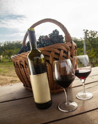 Low Carb wines for the Keto Diet